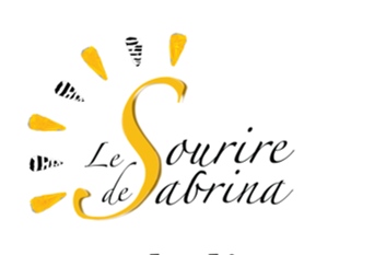 Logo de l'association Le sourire de Sabrina