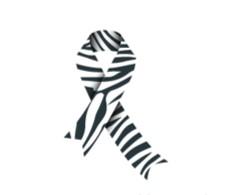 Logo le Ruban Zèbre